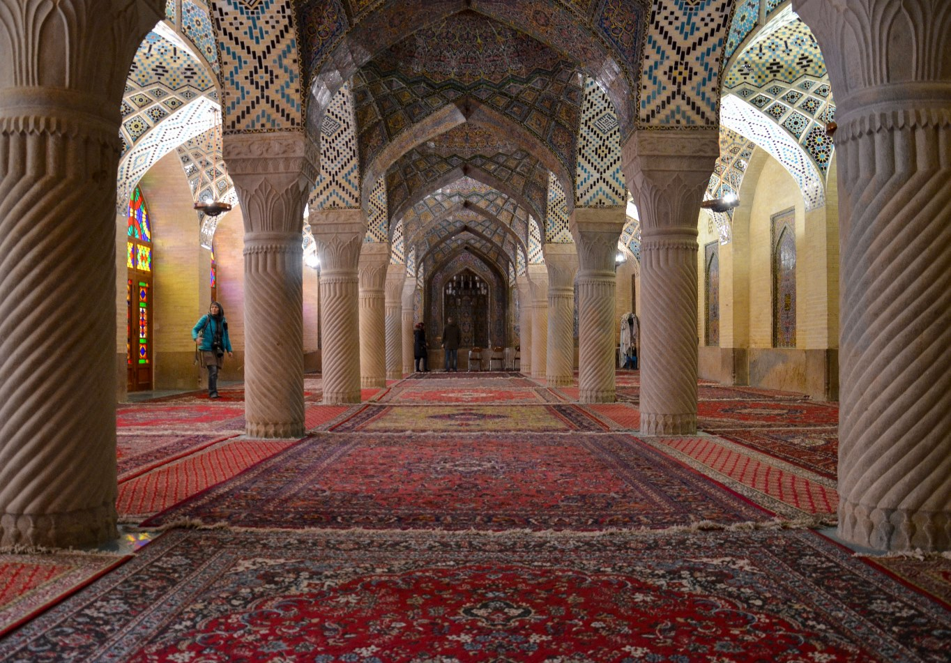 Картинки на иранском
