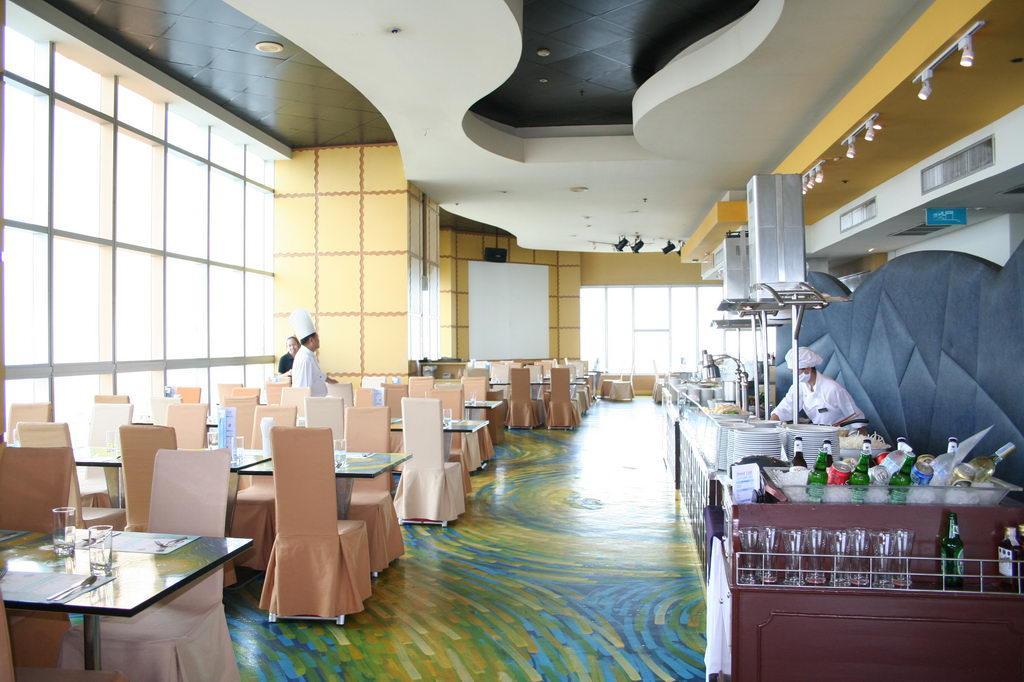Отель Байок Скай, Baiyoke Sky Hotel отзывы, Байок Скай 4 ...: https://e-x.com.ua/thailand/thailand-hotels/baiyoke-sky